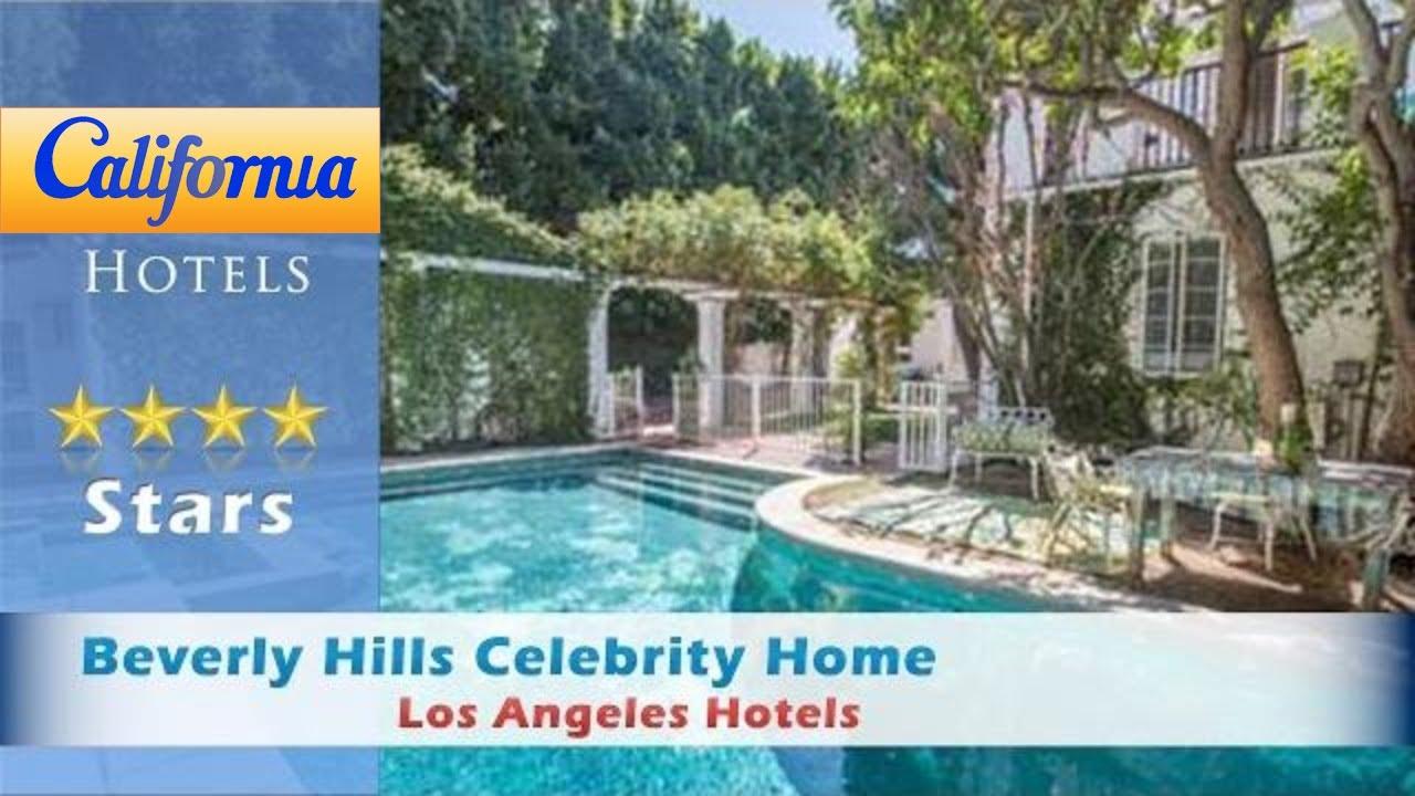 Celebrity Homes Tours - Beverly Hills Forum - TripAdvisor