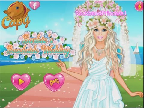 Barbie Makeup Games for Girls, Play Online Doll, Princess ...