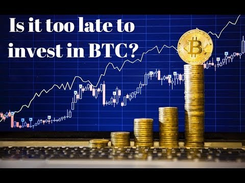 Is it too late to invest in bitcoins? Bitcoin. Japan and China Market. BITCOIN SINGAPORE BITCOIN SG