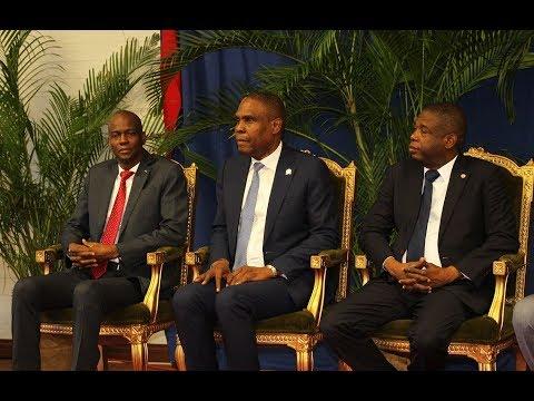 INFOS SUR HAITI-RADIO CARAIBES FM - 6 fev 2019- HAITI NEWS
