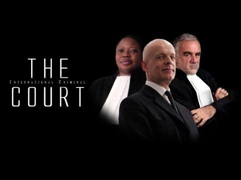 The Court - Offizieller Trailer