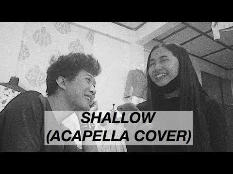 SHALLOW (ACAPELLA COVER) - LADY GAGA & BRADLEY COOPER (A STAR IS BORN)