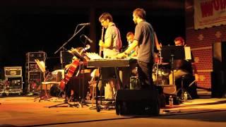 Noah Baerman Reasonance Ensemble