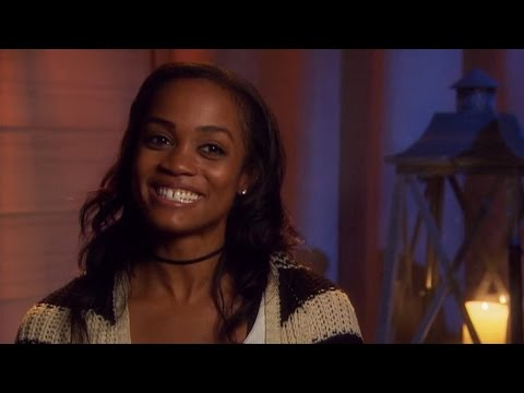WATCH: Here's How 'Bachelorette' Rachel Lindsay Was Sent Home on 'The Bachelor'
