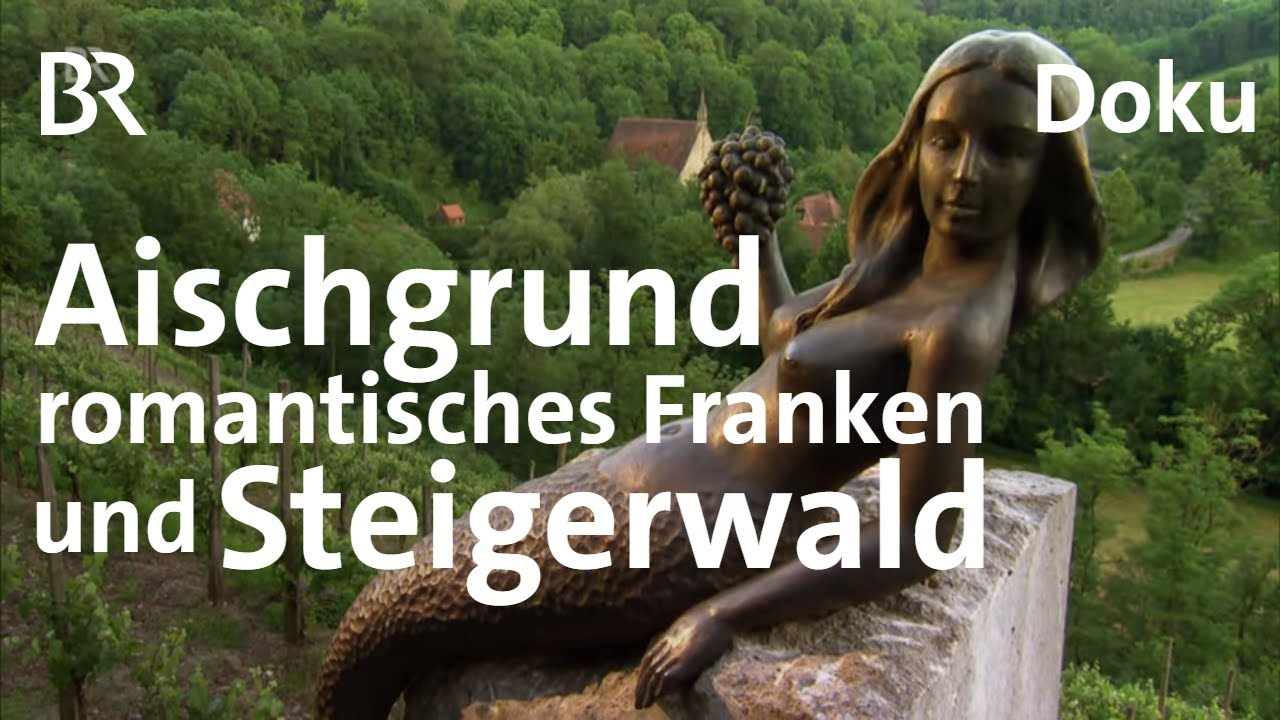 Download Aischgrund, romantisches Franken und Steigerwald   Schönes Mittelfranken   Doku   BR