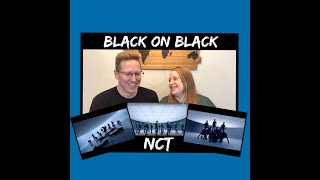 She Don39;t Know KPOP  Reaction to NCT Black On Black
