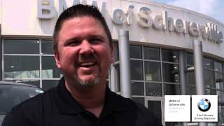 BMW of Schererville Service Advisor: Joe Armstrong