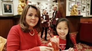 Nụ Hồng Valentine - Mai Hoa
