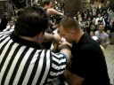 NYAWA NYC ARMS JERRY CADORETTE VS TRAVIS BAGENT Finals 1