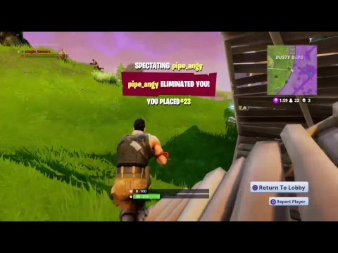Im The Bush Man!!!!! | Interactive Stream | On That 500 Sub Grind - Fortnite PS4 Gameplay