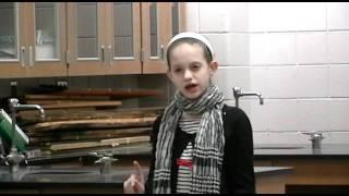 Emma's Declam @ Cottage Grove Middle School 2/11/12