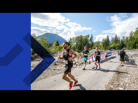 Switzerland Marathon Light mit OCHSNER SPORT