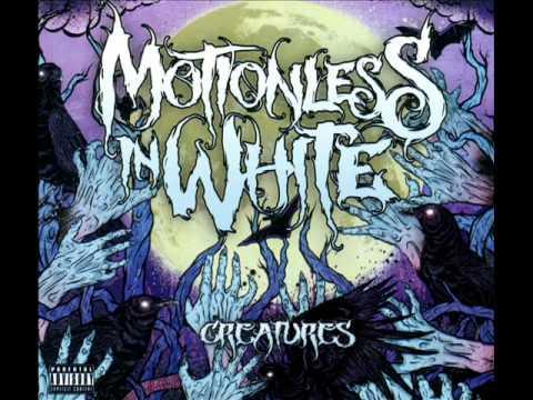 Motionless In White-Creatures(Full Album)