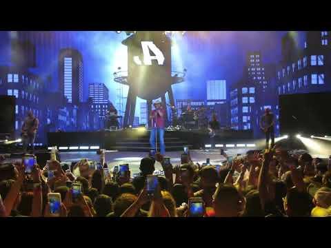 "Jason Aldean ""We Back"" Albuquerque, NM 7/25/19"