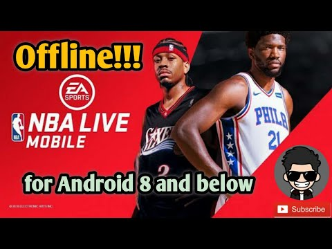 Paano Mag Download Ng NBA LIVE OFFLINE Mobile (for Android)?    Easy Tutorial + Tips