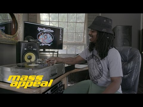 Rhythm Roulette: Iman Omari