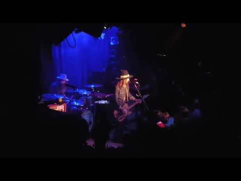 Blackberry smoke - Mississippi Kid (live)