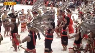 Lagu Dayak Kalimantan Onih Agah PH kreasi paling BEKENS