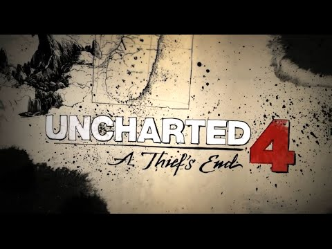 Uncharted 4 : Intro