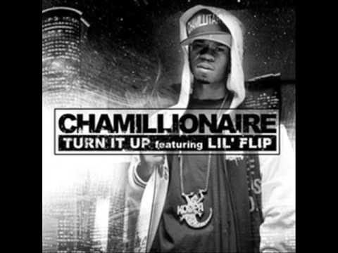 turn it up-chamillionare ft Lil Flip