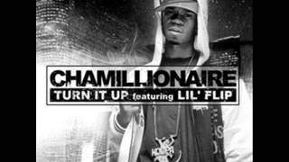 turn it up-chamillionare ft Lil Flip