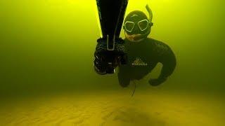 ПРОСТО СКАЗКА Подводная охота 2020 Планета Волгоград Волга Новый Сезон Судак Лещ Язь