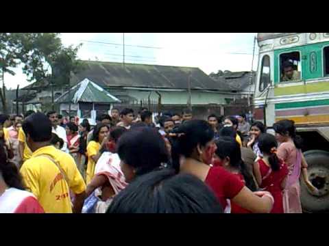 Shillong Durga Puja.mp4