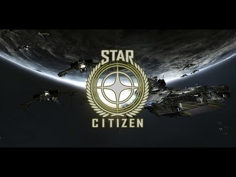 Star Citizen LIVE 3.8 Argo Mole. Solo mining. Соло добыча на Кроте + FPS.