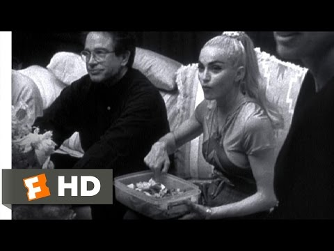 Madonna: Truth or Dare 28 Movie   Warren Beatty 1991 HD