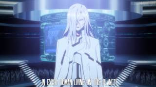 Guilty Crown The Last Lost Christmas - Trailer