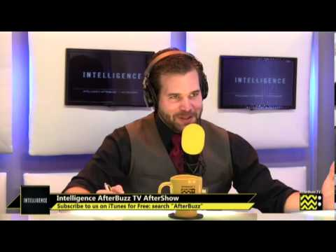 """Download Intelligence After Show Season 1 Episode 7 """"Size Matters""""   AfterBuzz TV"""