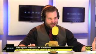 "Intelligence After Show Season 1 Episode 7 ""Size Matters"" 