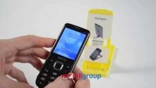 Мобильный телефон Nokia 6700 (клон)(Китайский мобильный телефон Nokia 6700 в интернет магазине http://mobilgroup.com.ua/product/nokia-6700-kitayskiy-59 Купить мобильный..., 2014-02-28T20:54:18.000Z)