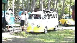 Bug in Finn Pälkäne 2003