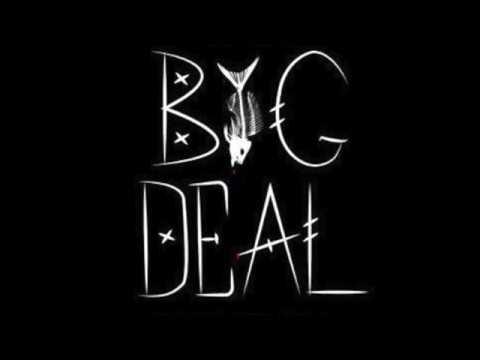 Kid Ink- Big Deal (Instrumental W Hook)