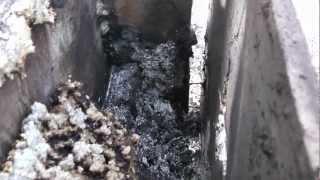 1.17 Утепление Эковатой ч 2, ИТОГ пожаростойкости ЦСП.(, 2012-03-07T21:56:37.000Z)
