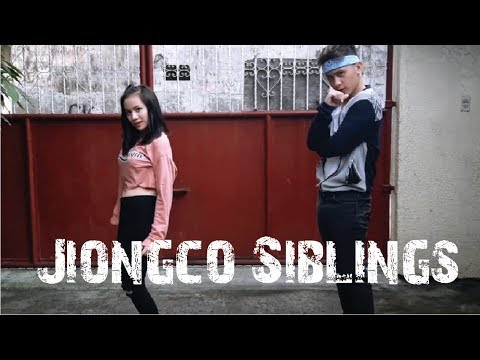 Go Off- Dawin |Jiongco Siblings |Dance Choreography