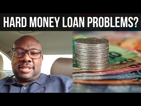 How to get out of a Hard Money Loan when fixing and flipping a property