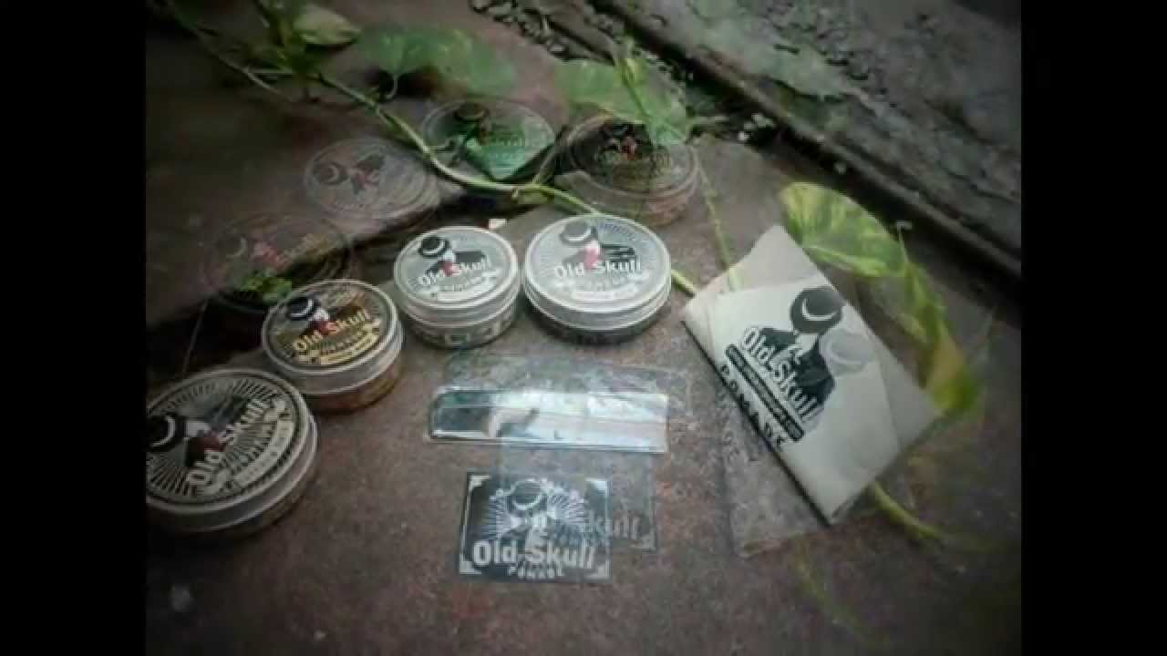 Reliance Pomade All Variant