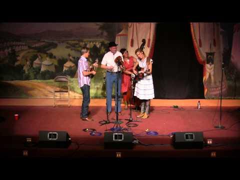 20 Foghorn Stringband 2014-01-18 Let Me Fall