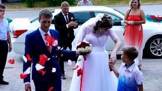 самая крутая свадьба в Темиртау 2015