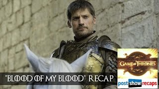 Game of Thrones Season 6, Episode 6 Review | Blood of my Blood Recap | May 29, 2016