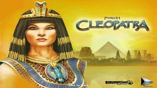Pharaoh Gold gameplay (PC Game, 2001)