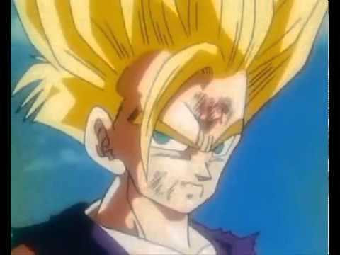 Dragon Ball Z Gohan Vs Cell Capitulo De La Pelea De Cell Disfrutenlo Xd 360p Youtube