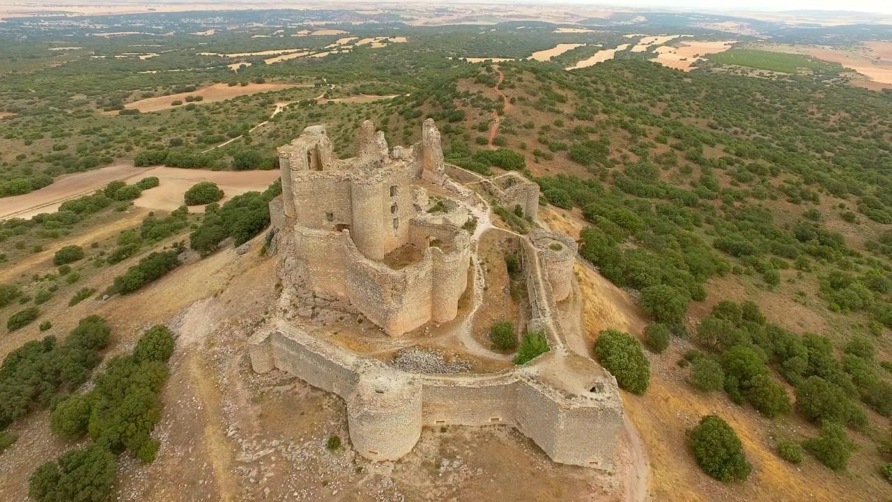 Castillo de Puebla de Almenara