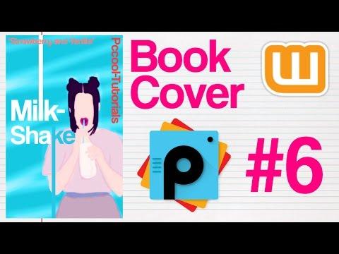 Wattpad Book Cover #6