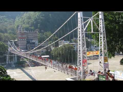Haridwar & Rishikesh Tour By Anand Travel India