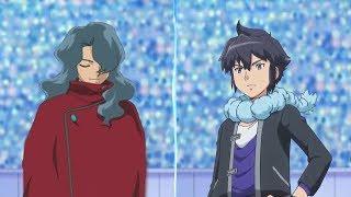 Pokemon Battle USUM: Alain Vs Tobias (Kalos Champion and Sinnoh Champion Face Off!)