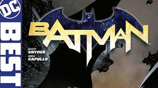 BATMAN DC BEST SELLER 1