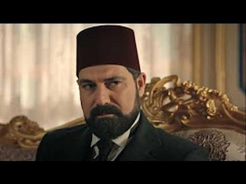 Payitaht''Abdulhamit'' 8. Bölüm (full hd)